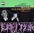 フルトヴェングラーのベートーヴェン/交響曲第7番  独EMI 2944 LP レコード