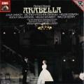 サヴァリッシュのR.シュトラウス/「アラベラ」全曲  独EMI 2944 LP レコード