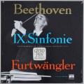 フルトヴェングラーのベートーヴェン/交響曲第9番「合唱付き」  独EMI 2944 LP レコード