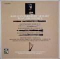 カラヤン&ベルリンフィルの名手たちのモーツァルト/管楽器のための協奏曲集  独EMI 2944 LP レコード