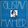 ケーゲルのマーラー/交響曲第1番  独ETERNA 2945 LP レコード