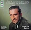 【サイン入り】パターネのオペラ間奏曲集  独EMI 2945 LP レコード