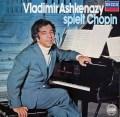 アシュケナージのショパン/ピアノ作品集  独DECCA 2945 LP レコード