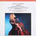 ハーノイのヴィヴァルディ/チェロ協奏曲集  独RCA 2945 LP レコード