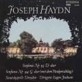 ヨッフムのハイドン/交響曲第93&94番「驚愕」  独ETERNA 2945 LP レコード