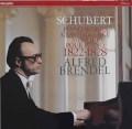 ブレンデルのシューベルト/ピアノ作品集 1822-1828  蘭PHILIPS 2945 LP レコード