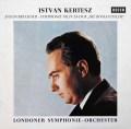 ケルテスのブルックナー/交響曲第4番「ロマンティック」   独DECCA 2946 LP レコード