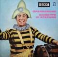 ステファノのオペラ・アリア集   独DECCA 2946 LP レコード
