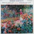 セルのシューマン/交響曲第1番「春」ほか   独EPIC 2946 LP レコード