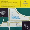 【オリジナル盤】ハスキル&フリッチャイのモーツァルト/ピアノ協奏曲第19&27番   独DGG 2946 LP レコード