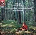 ムター&カラヤンのヴィヴァルディ/「四季」  独EMI 2946 LP レコード