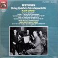 【未開封】ブッシュ四重奏団のベートーヴェン/弦楽四重奏曲集ほか   独EMI 2946 LP レコード