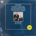 【未開封】フランチェスカッティ&カサドシュのベートーヴェン/ヴァイオリンソナタ全集   独CBS 2946 LP レコード
