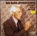 【未開封】フランチェシュのバルトーク/ミクロコスモス   独DGG 2946 LP レコード