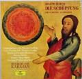 【テストプレス】カラヤンのハイドン/「天地創造」  独DGG 2946 LP レコード