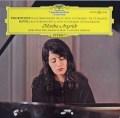 【テストプレス】アルゲリッチ&アバドのプロコフィエフ&ラヴェル/ピアノ協奏曲  独DGG 2947 LP レコード