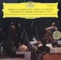 ロストロポーヴィチ&カラヤンのドヴォルザーク/チェロ協奏曲ほか  独DGG 2947 LP レコード