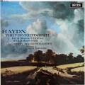 ブライマーのハイドン/ディヴェルティメント集    英DECCA 2947 LP レコード