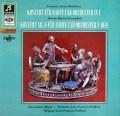 ラスキーヌ&パイヤール/ハープ協奏曲集    独Columbia 2947 LP レコード