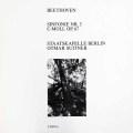 スウィトナーのベートーヴェン/交響曲第5番    独ETERNA 2947 LP レコード