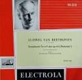 【独最初期盤】フルトヴェングラーのベートーヴェン/交響曲第6番「田園」    独ELECTROLA 2947 LP レコード