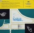 【オリジナル盤】ハスキル&フリッチャイのモーツァルト/ピアノ協奏曲第19&27番    独DGG 2947 LP レコード