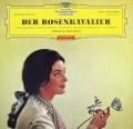 【オリジナル盤】ベームのR.シュトラウス/歌劇「ばらの騎士」抜粋    独DGG 2947 LP レコード