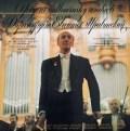 ムラヴィンスキー&レニングラード・フィル モスクワライヴ1965    ソ連MELODIA 2947 LP レコード