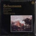 【未開封】ホロヴィッツのシューマン/「クライスレリアーナ」ほか    蘭CBS 2947 LP レコード