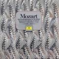 【未開封】モーツァルト/管楽器のための四重奏&五重奏曲集    独DGG 2947 LP レコード
