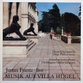 フランツ&ゲルギエフのヴィラ・ヒューゲルでの音楽    独KRUPP 2947 LP レコード