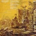 シュミット&マズアのモーツァルト/ピアノ協奏曲第16&17番    独ETERNA 2948 LP レコード