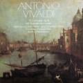 アーノンクールのヴィヴァルディ/「和声と創意の試み」(「四季」ほか)    独ETERNA 2948 LP レコード