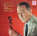 ハイフェッツのブルッフ/「スコットランド幻想曲」ほか    独RCA 2948 LP レコード