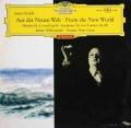 【赤ステレオ・オリジナル盤】フリッチャイのドヴォルザーク/交響曲第9番「新世界より」    独DGG 2948 LP レコード