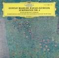 【テストプレス】クーベリック&モリソンのマーラー/交響曲第4番    独DGG 2948 LP レコード