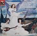 プレートルのグノー/聖チェチーリアのための荘厳ミサ    独EMI 2948 LP レコード