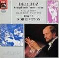 ノリントンのベルリオーズ/幻想交響曲    独EMI 2948 LP レコード