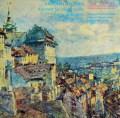 ロストロポーヴィチ&カラヤンのドヴォルザーク/チェロ協奏曲    独ETERNA 2949 LP レコード