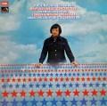 プレヴィンのガーシュイン/「ラプソディ・イン・ブルー」ほか   英EMI 2949 LP レコード