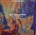 ケンペのR.シュトラウス/アルプス交響曲     独ETERNA 2950 LP レコード