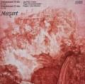 スークのモーツァルト/ヴァイオリン協奏曲第3&4番     独ETERNA 2950 LP レコード