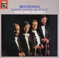 アルバン・ベルク四重奏団のベートーヴェン/弦楽四重奏曲第12&16番     独EMI 2950 LP レコード