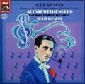 ワイセンベルク&小澤のガーシュイン/ラプソディ・イン・ブルー  独EMI 2996 LP レコード
