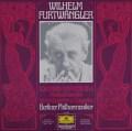 フルトヴェングラーのシューマン/交響曲第4番ほか 独DGG 2996 LP レコード