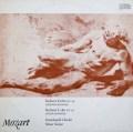 スウィトナーのモーツァルト/交響曲第35番「ハフナー」&第36番「リンツ」  独ETERNA 2996 LP レコード