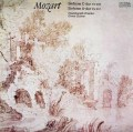 スウィトナーのモーツァルト/交響曲第28&29番  独ETERNA 2996 LP レコード
