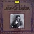 クレンペラーのベートーヴェン/交響曲第1番ほか  独DGG 2997 LP レコード