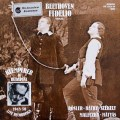 クレンペラーのベートーヴェン/「フィデリオ」イン・ブダペスト  ハンガリーHUNGAROTON 2997 LP レコード