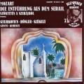 クレンペラーのモーツァルト/「後宮からの誘拐」・イン・ブダペスト  ハンガリーHUNGAROTON 2997 LP レコード